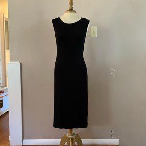 Splendid rib knit dress